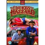 TV SERIES - DUKES OF HAZZARD - THE COMPLETE FIRST SEASON [BOX SET]